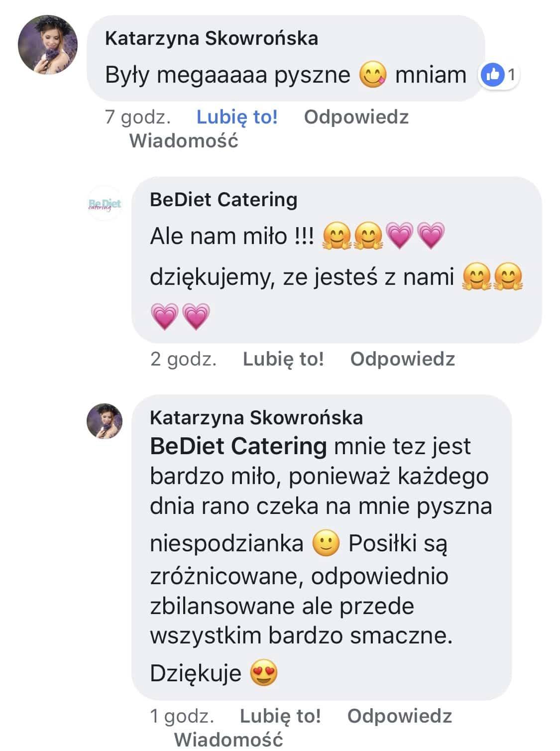 Catering dietetyczny Lublin