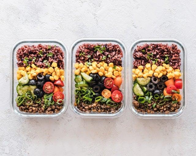 Dieta pudełkowa. Czyli… Idealny sposób na uniknięcie podjadania!