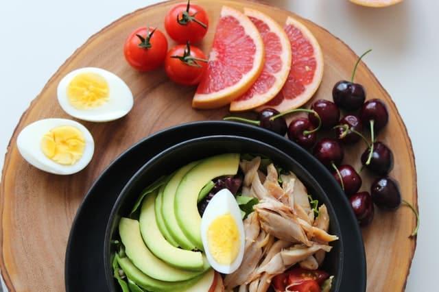 Jak zacząć się zdrowo odżywiać w 10 prostych krokach?