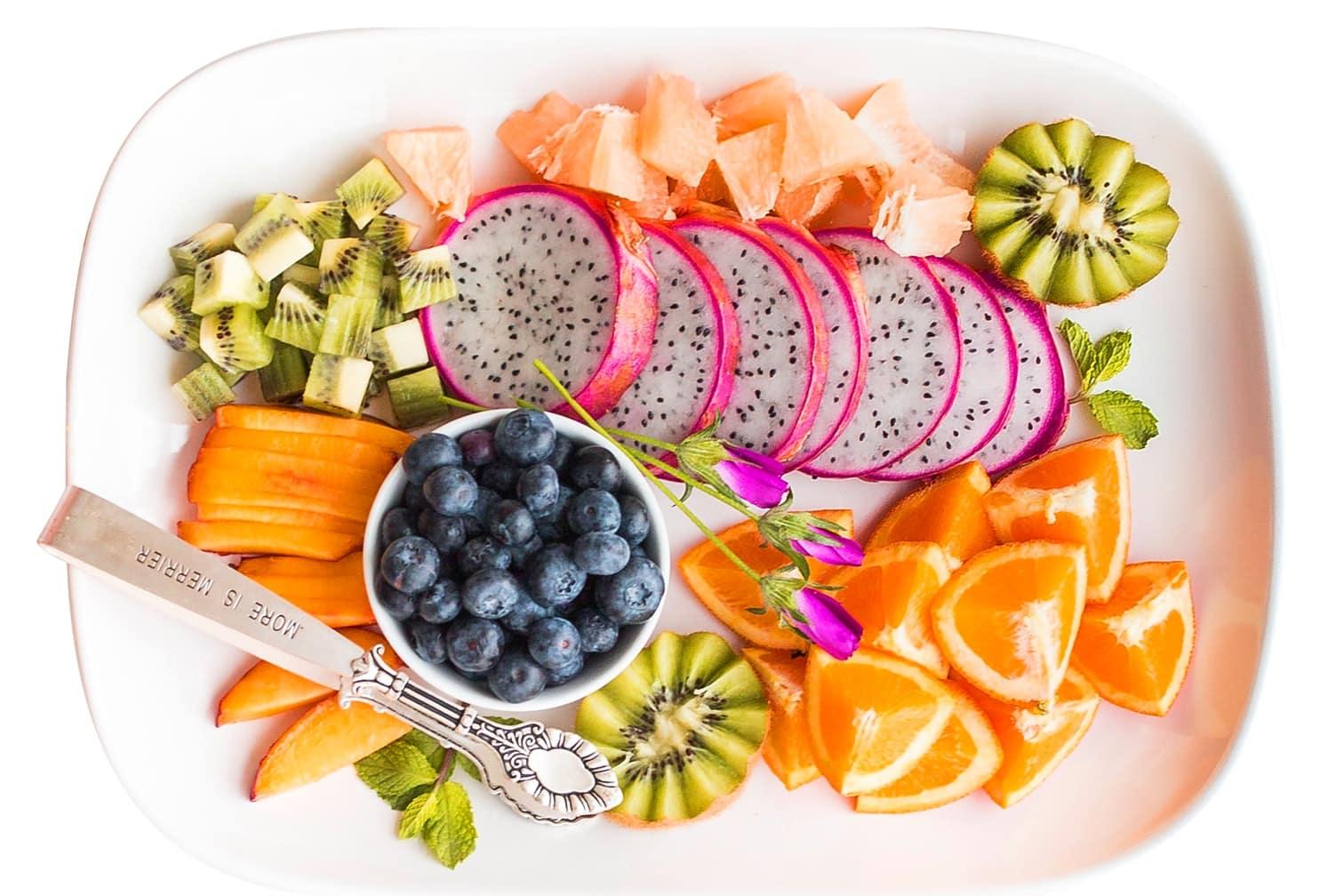 Idealne rozwiązanie na zdrowie i brak czasu czyli fit catering