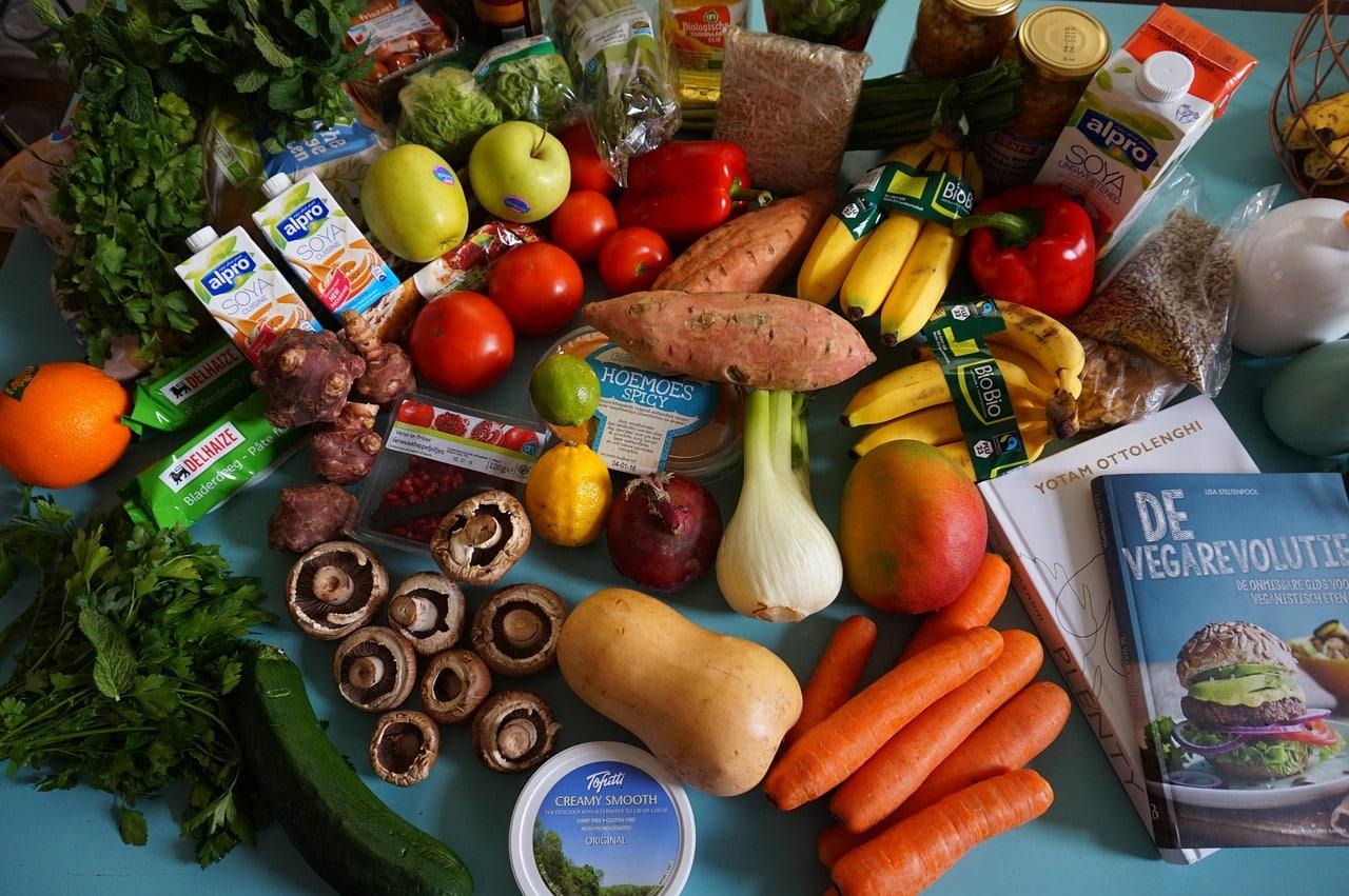 Dieta wegetariańska bez tajemnic. Postaw na zdrowie!