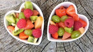 Zdrowa dieta w ciąży