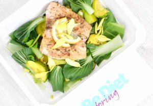 Dieta pudełkowa może pomóc w regularnym spożywaniu posiłków