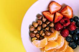 dieta a dolegliwości zdrowotne