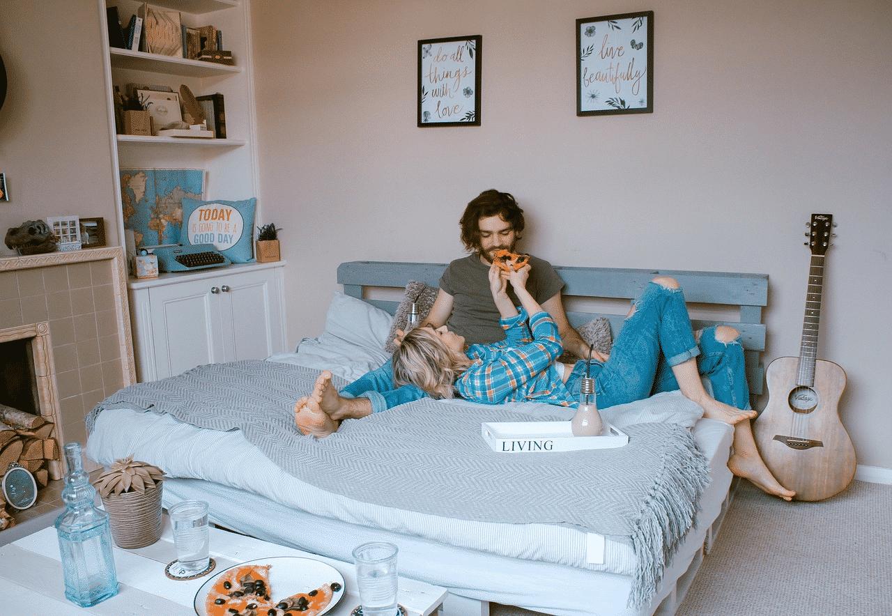 Dieta dla par – czy catering dietetyczny się sprawdzi?