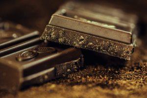 Zdrowe słodycze na diecie