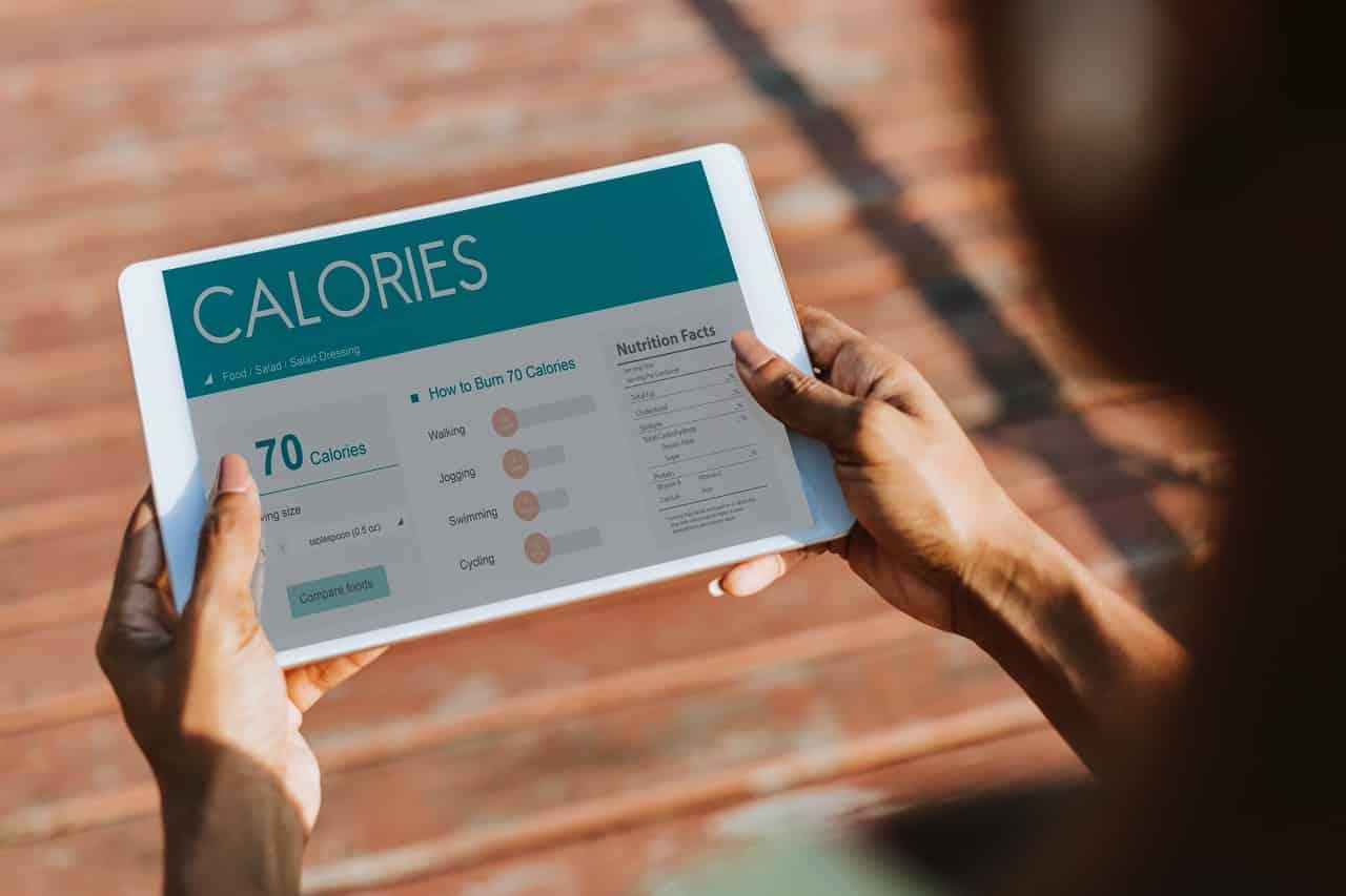 Ile kalorii dziennie powinno się dostarczać organizmowi?