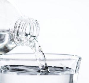 Jakie są korzyści picia wody?