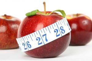 Zapotrzebowanie dzienne na kalorie możesz sprawdzić u dietetyka