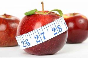 ile kalorii dziennie żeby schudnąć