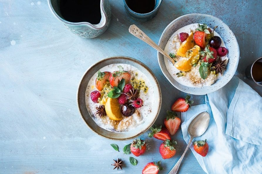 W jaki sposób dieta vege wpływa na nasz organizm?