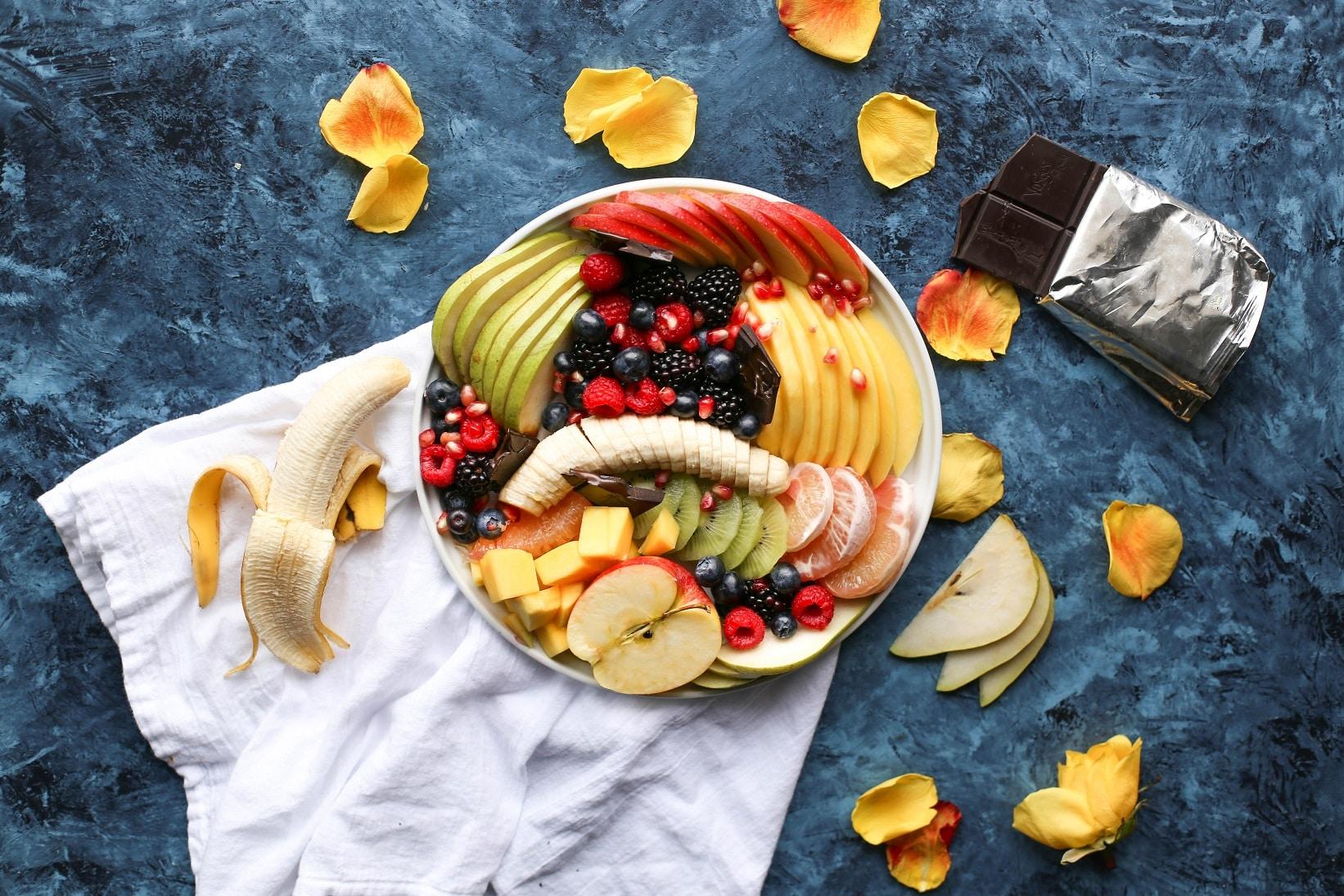 Dowiedz się, czy owoce można jeść do woli