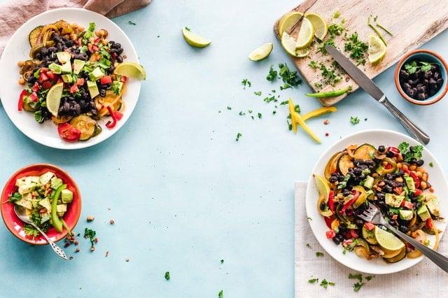 Dlaczego warto jeść rośliny strączkowe?