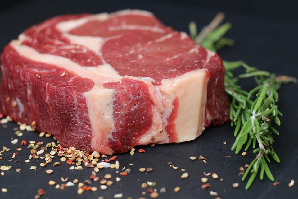 Dzienne zapotrzebowanie na białko pochodzenia zwierzęcego