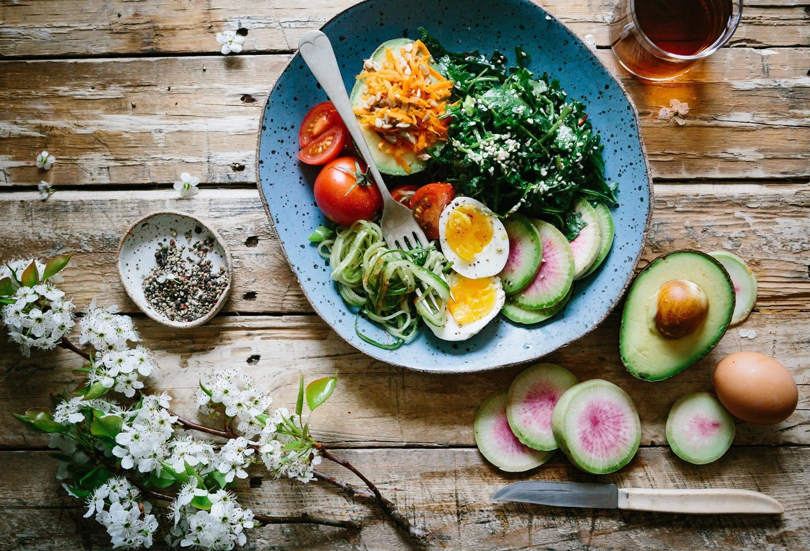 Poznaj najważniejsze zasady zdrowego odżywiania