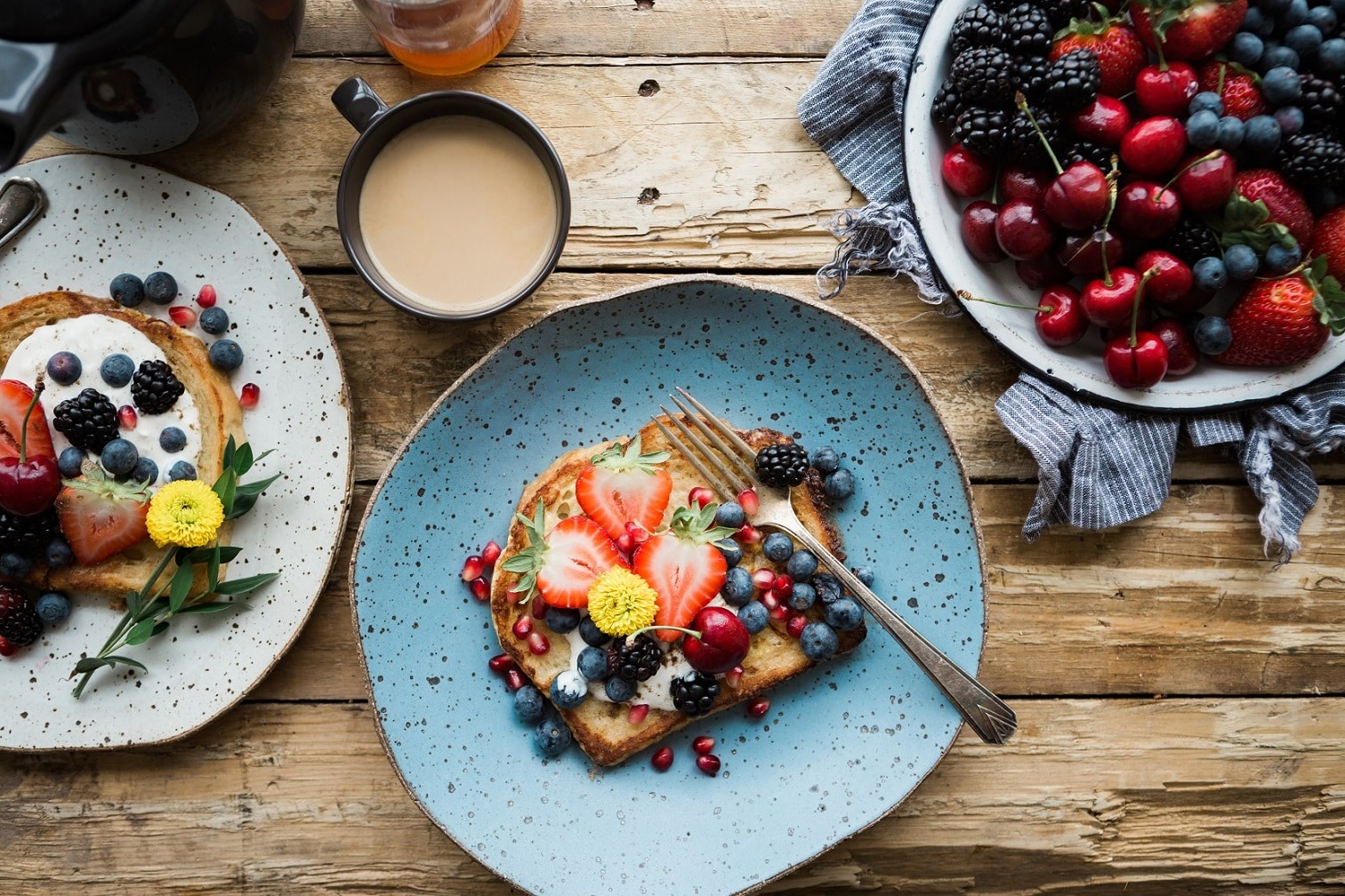 Diety kontra zdrowe odżywianie. Czym się właściwie różnią?