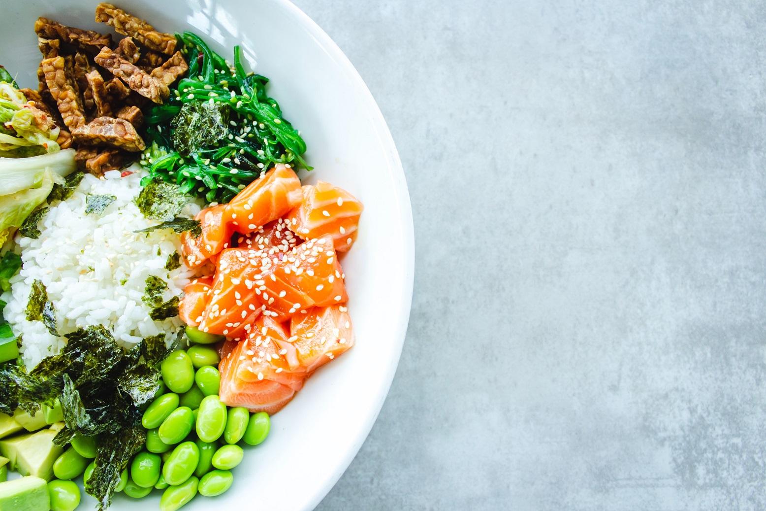 Dieta przy chorobie Hashimoto powinna być dobrana indywidualnie i odpowiednio zbilansowana