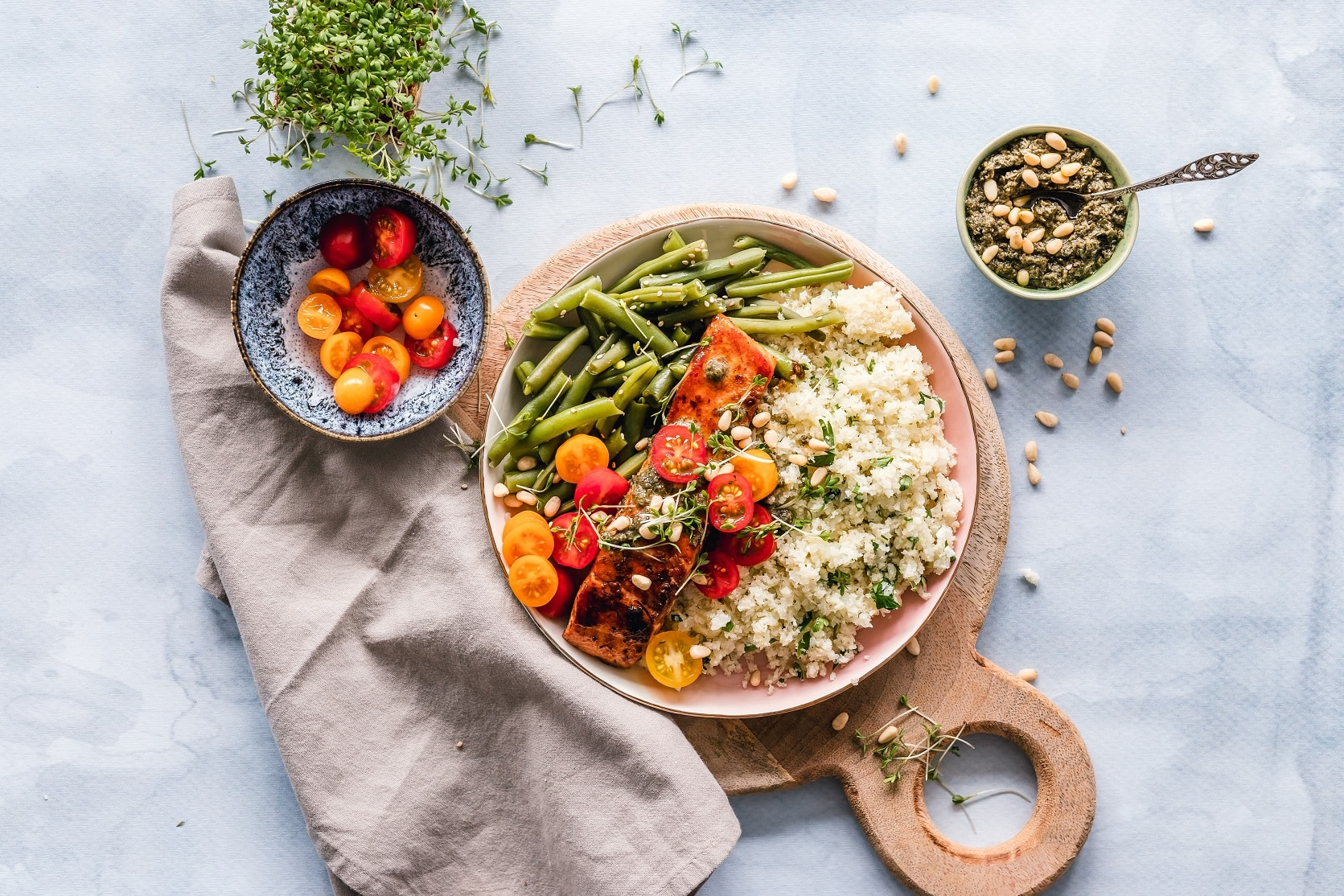 Na czym polega dieta redukcyjna? Zasady i posiłki