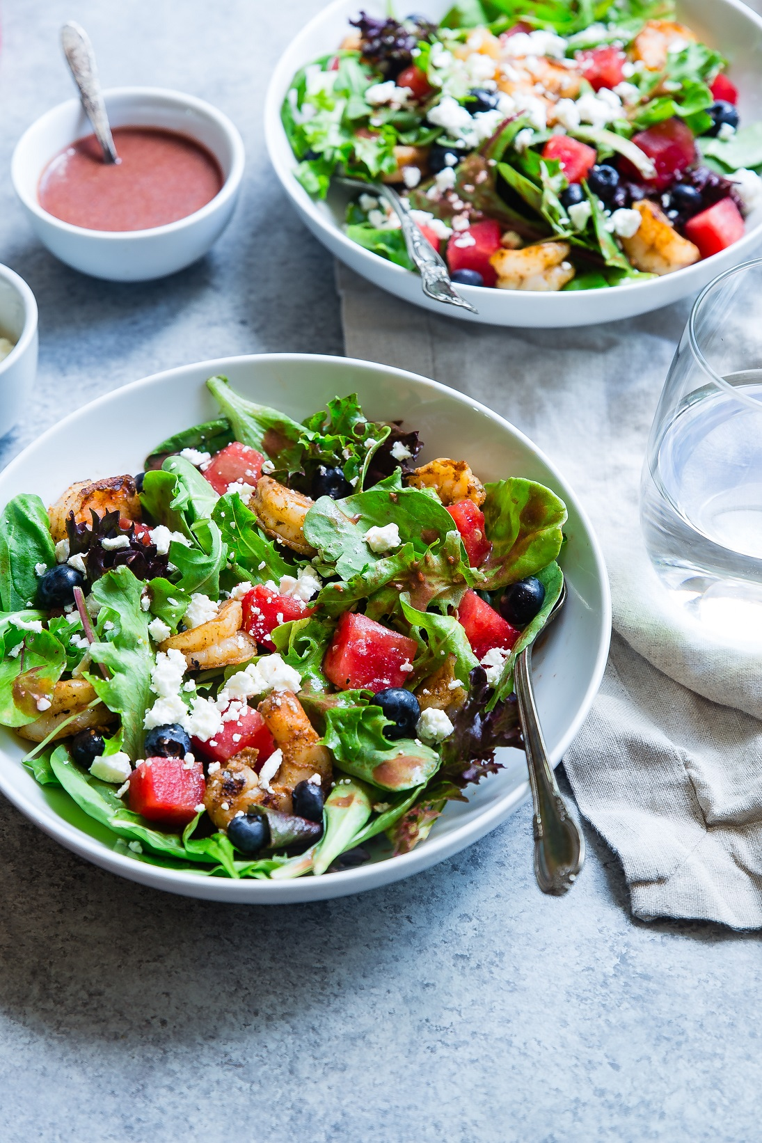 Dobrze zbilansowany posiłek powinien być bogaty we wszystkie niezbędne składniki odżywcze