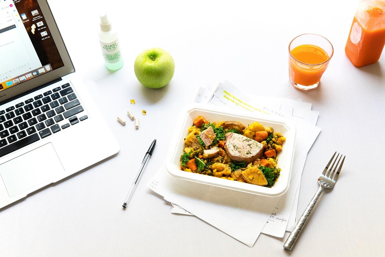 Sprawdź, ile posiłków dziennie powinniśmy spożywać