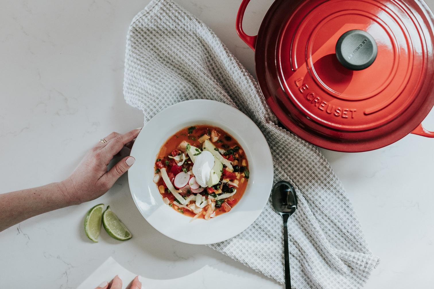 Skład Twojego talerza. Jak odpowiednio zbilansować dietę?