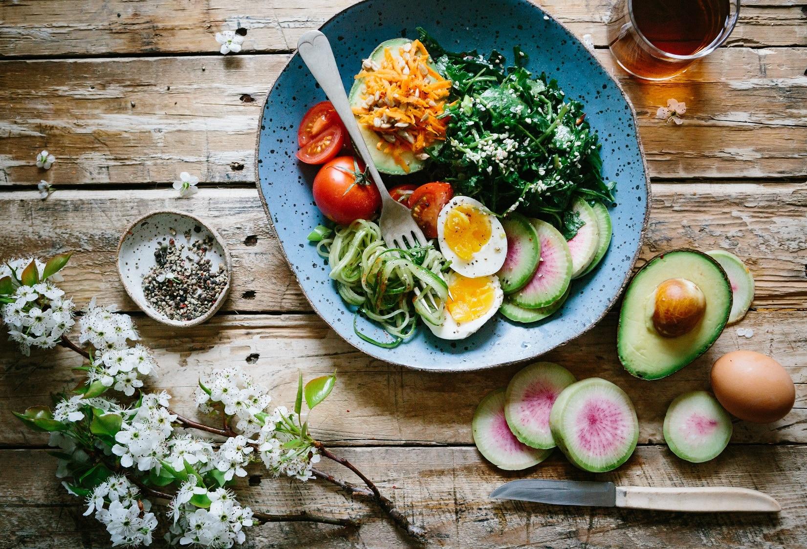 Sprawdź, jak wprowadzić błonnik do swojej codziennej diety w kilku prostych krokach