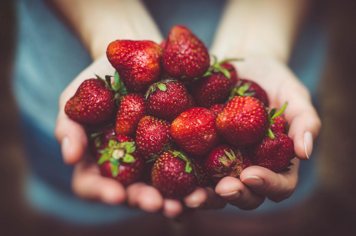 Sprawdź, które owoce mają najwięcej witaminy C