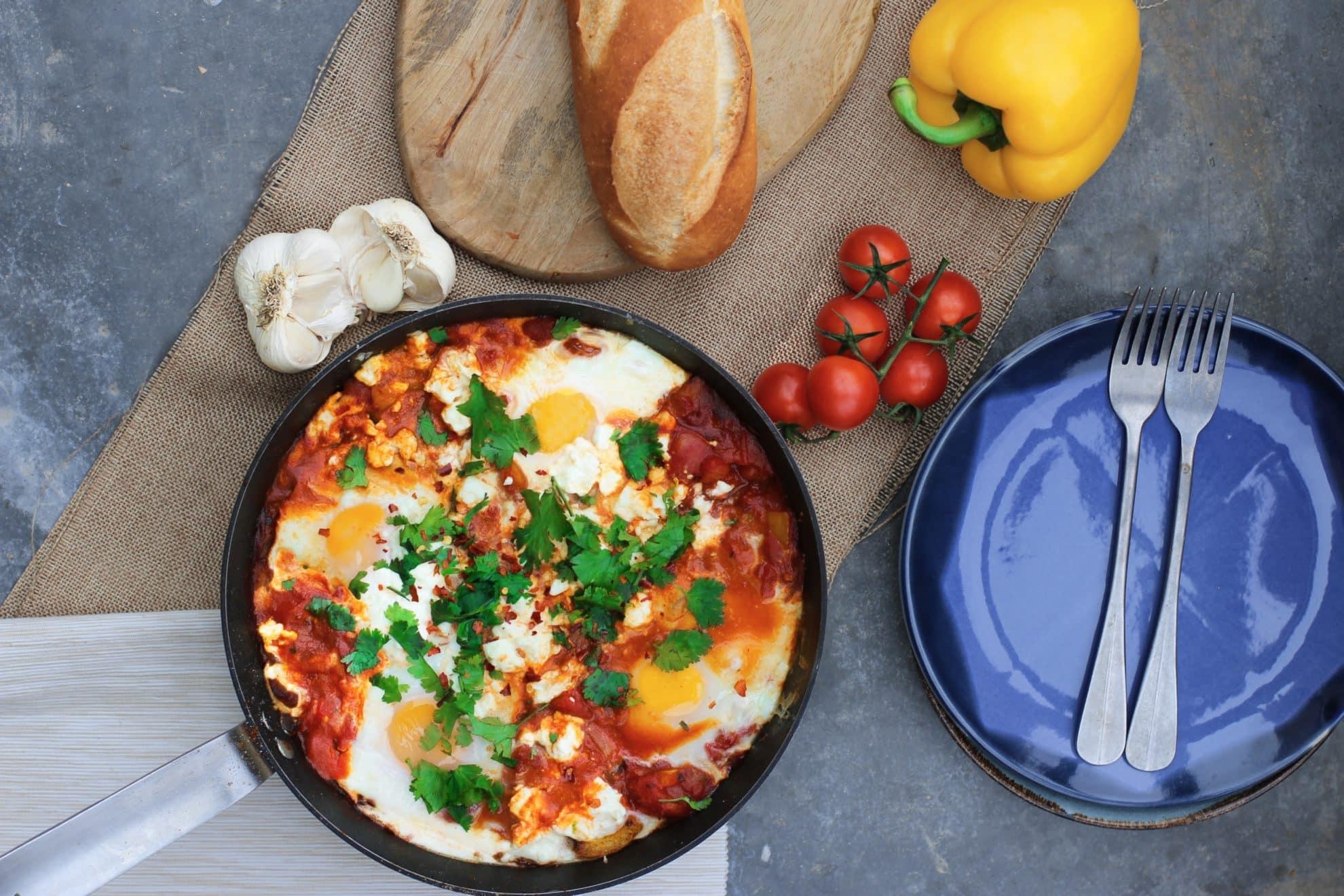 Poznaj nasze pomysły na letnie śniadania