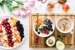 Spożywanie owoców wieczorem może niekorzystnie wpłynąć na nasz organizm