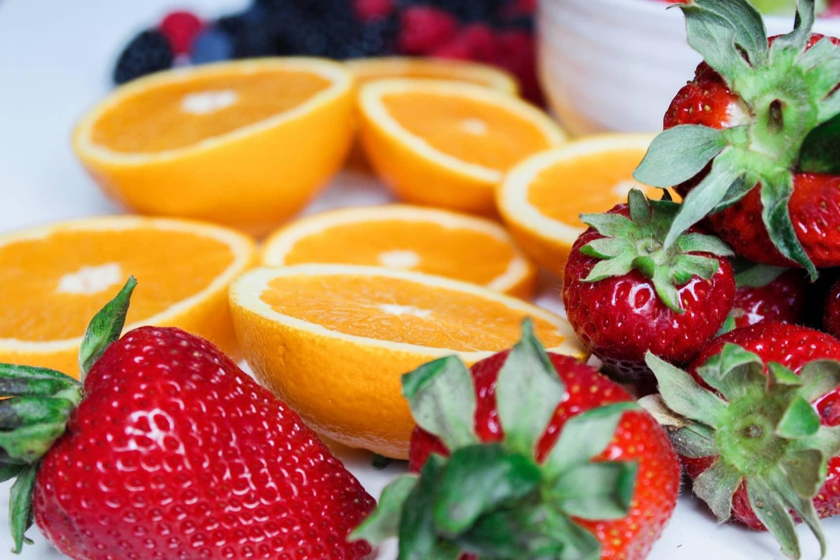 Zdrowe słodycze też mają kalorie! Sprawdź ile!