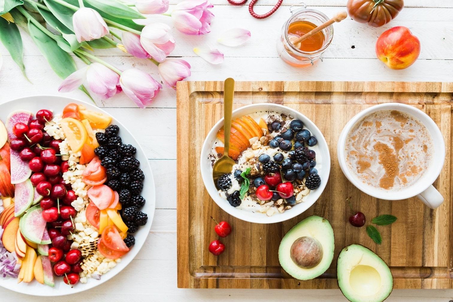 Zdrowe tłuszcze w codziennej diecie