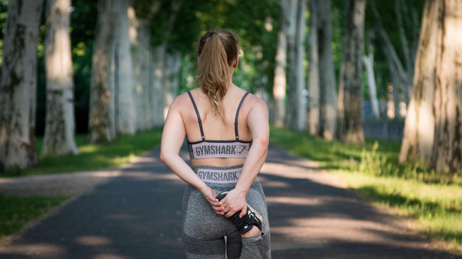Dieta sportowca powinna być pełnowartościowa i dobrze zbilansowana