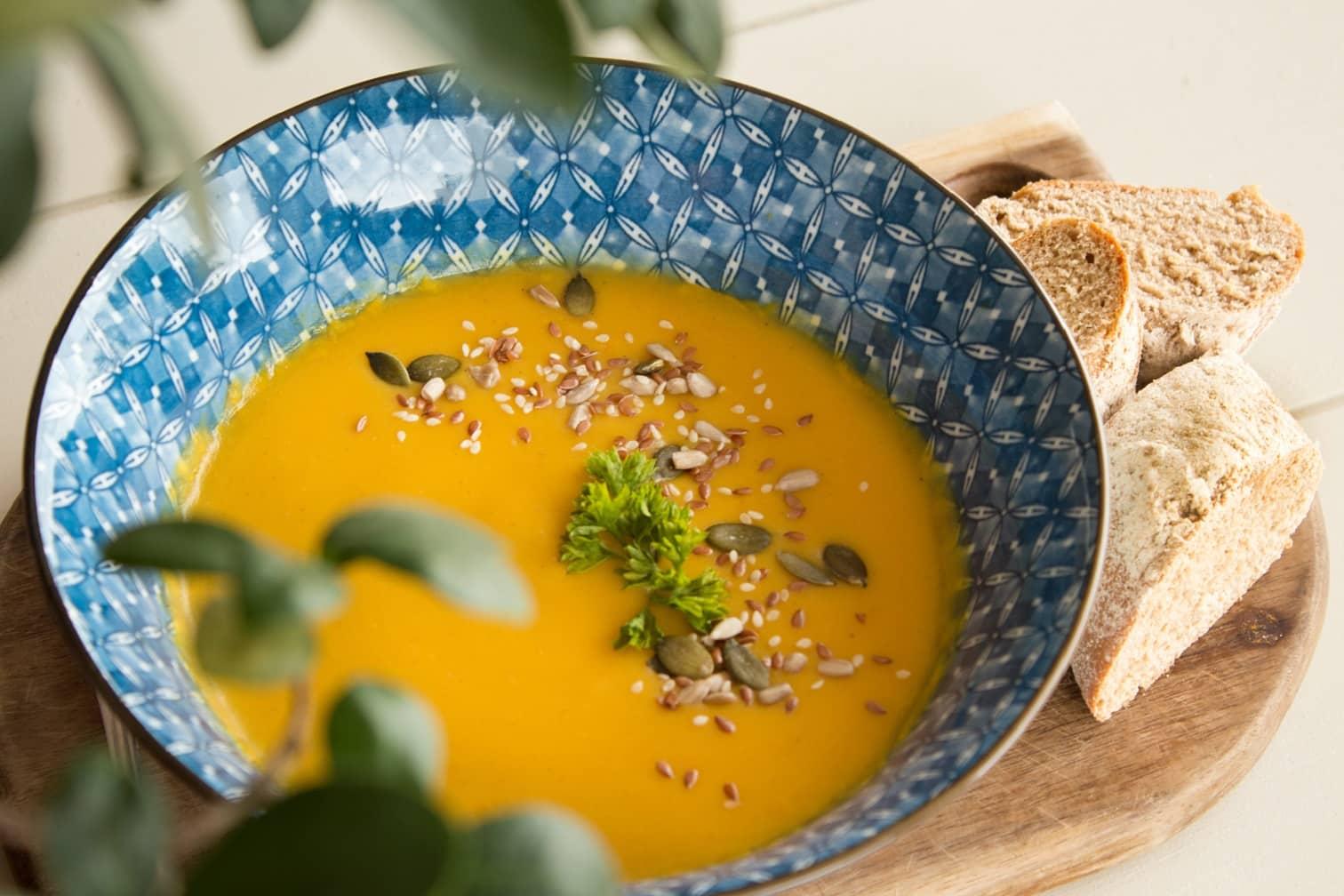 Dieta zupowa – z czym to się je? Propozycja od celebrytów