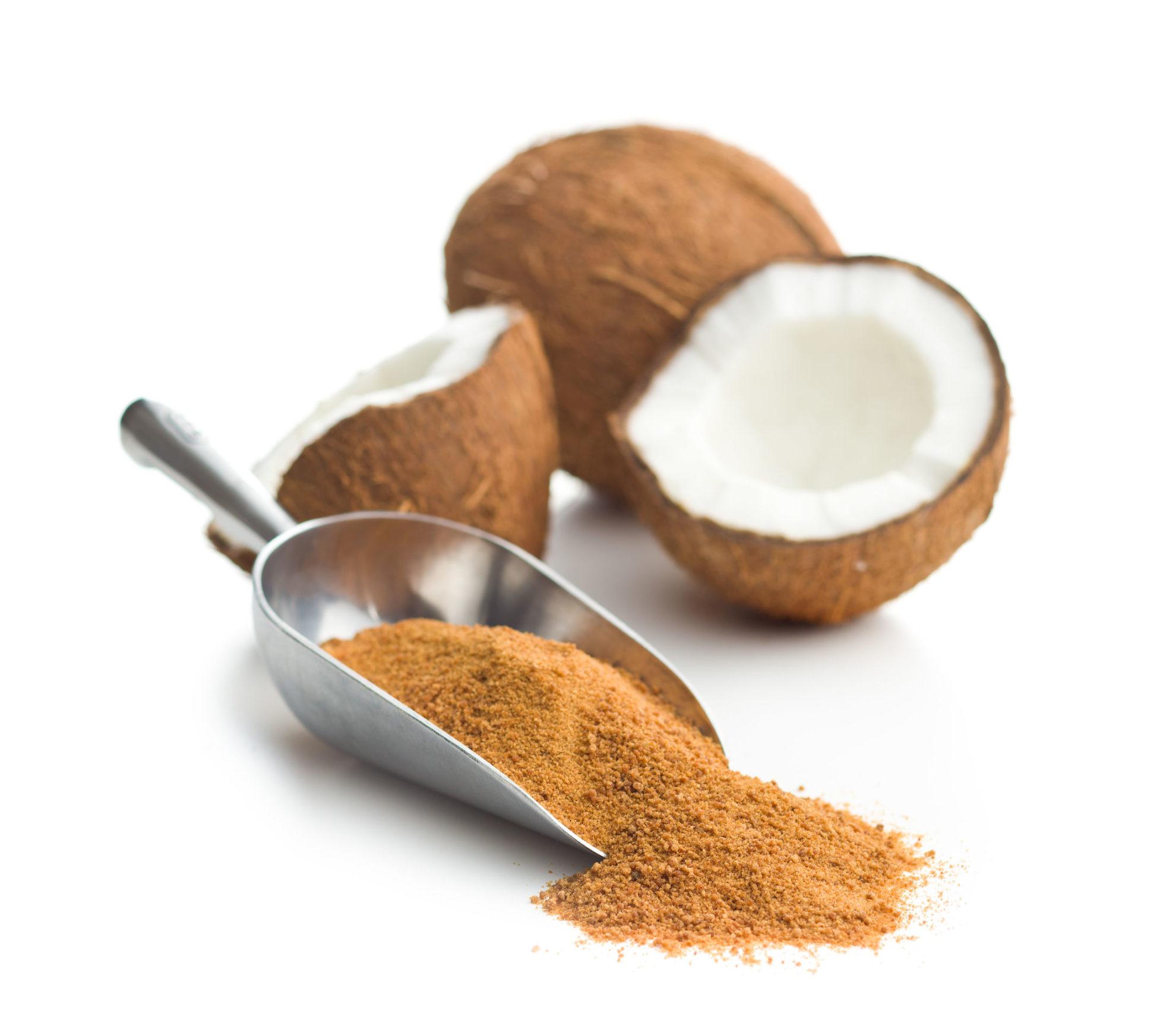 Cukier kokosowy. Właściwości i zastosowanie