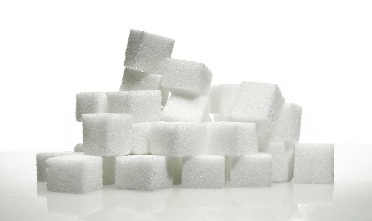 Zamienniki białego cukru w diecie