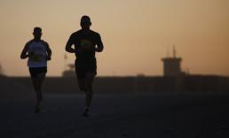 bieganie na bieżni czy w terenie
