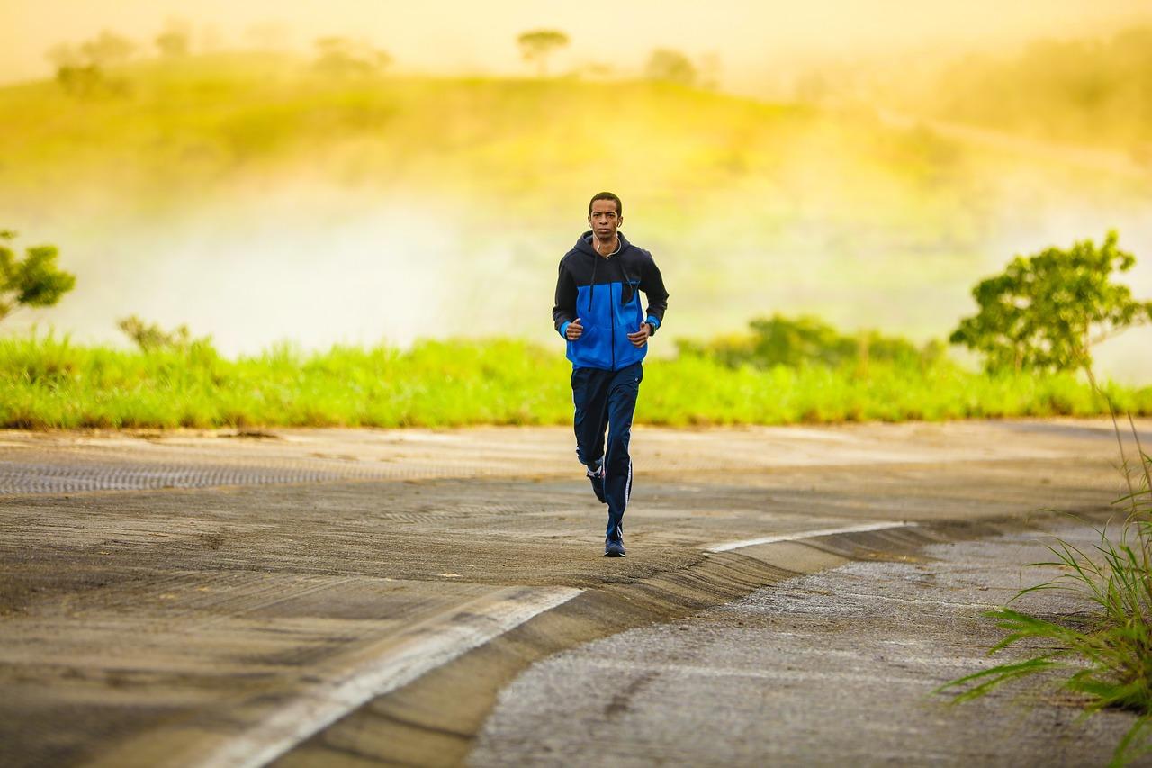 Dieta, ruch, regeneracja — połącz te trzy czynniki, aby osiągnąć sukces