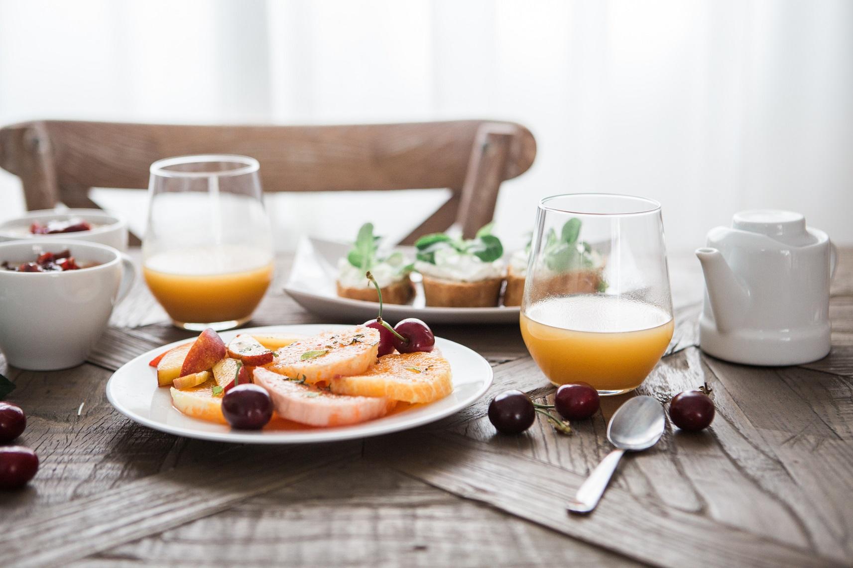 Co jeść na kolacje? Pomysły na lekkie i zdrowe wieczorne posiłki