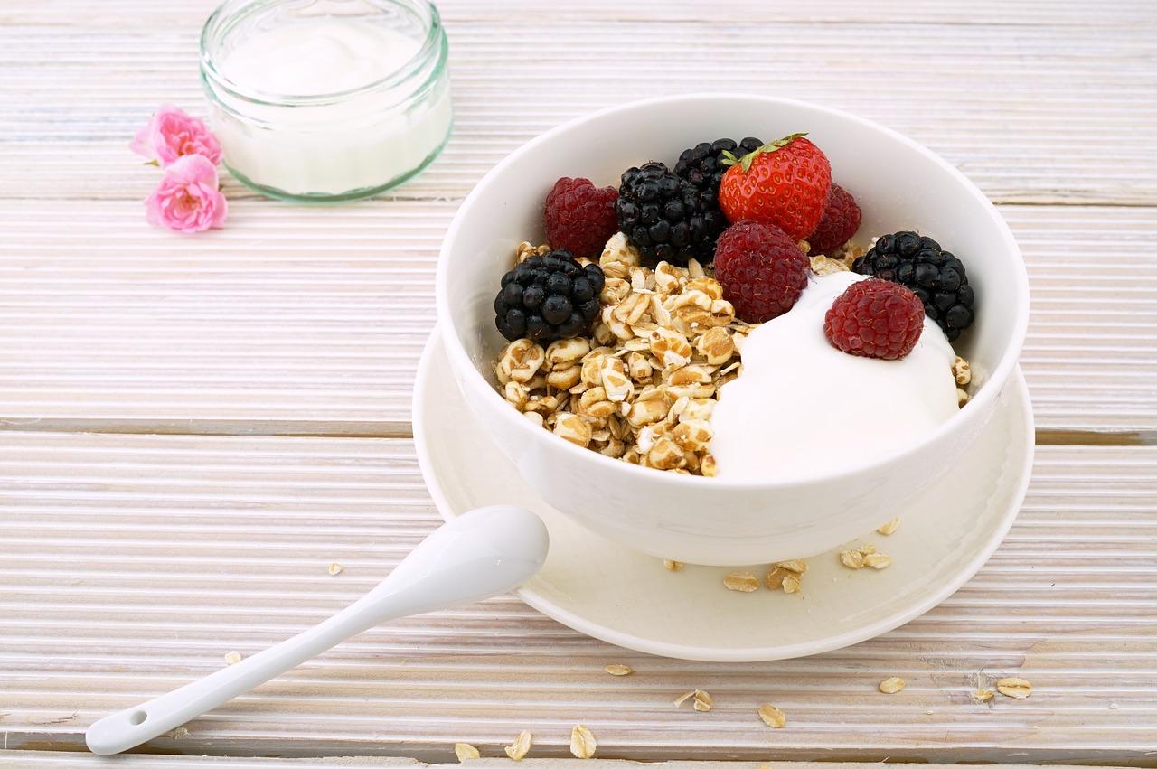 Co jeść po treningu i jak radzić sobie z zakwasami?