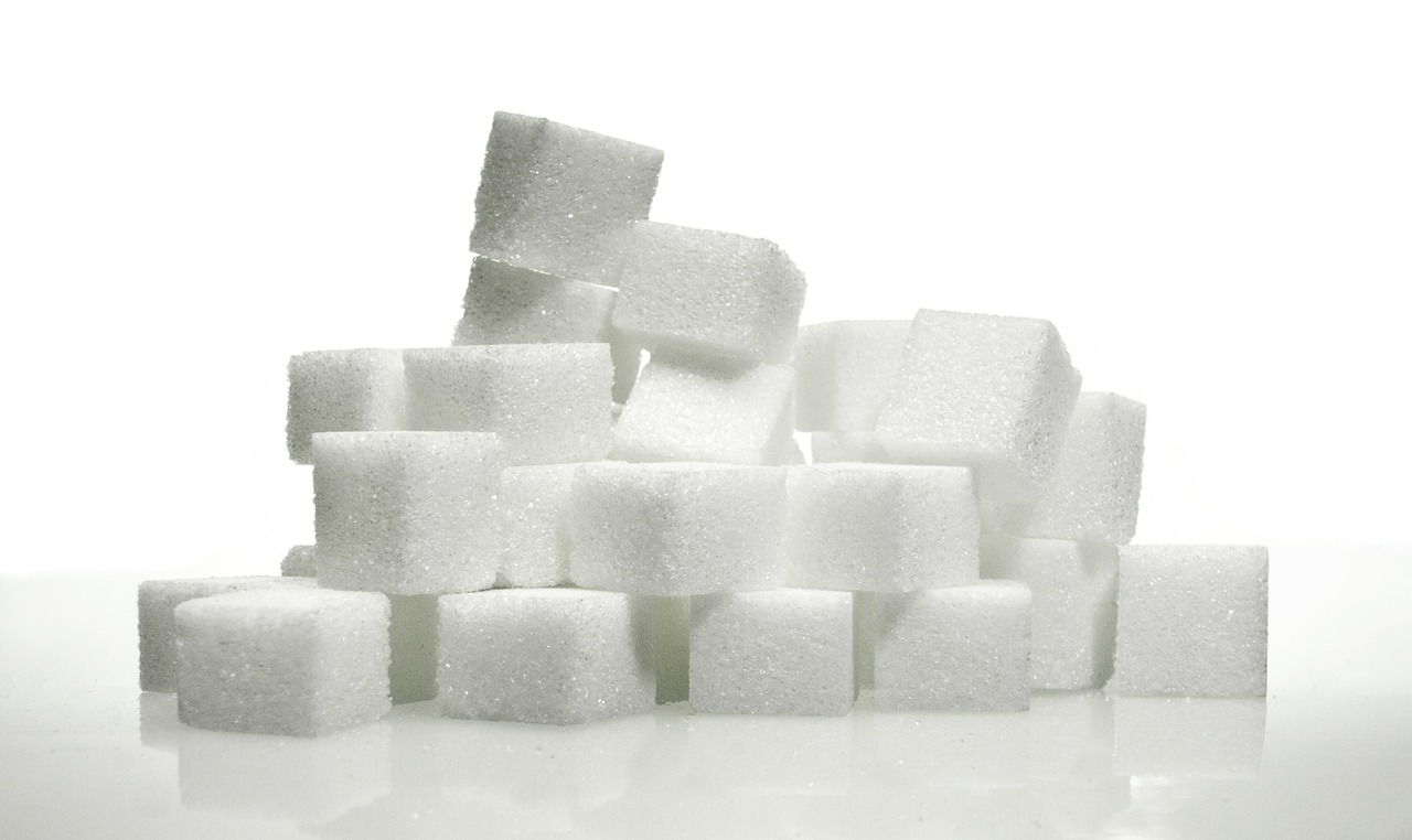 Czy zamienniki cukru pomagają schudnąć?