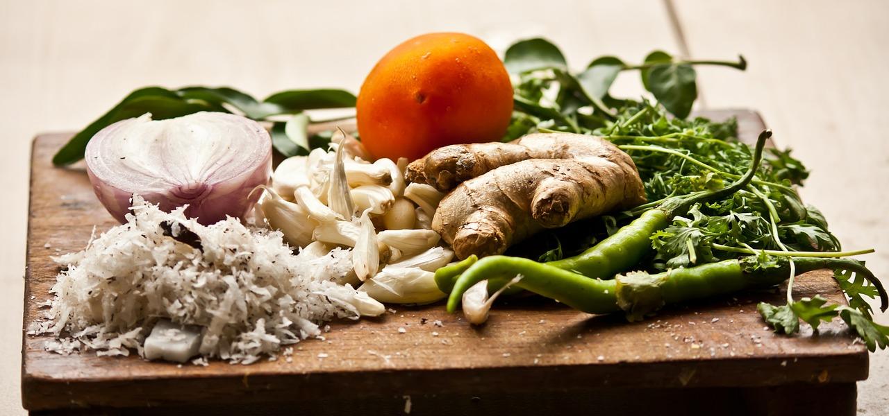 Dieta rozgrzewająca czyli jak wzmocnić odporność!