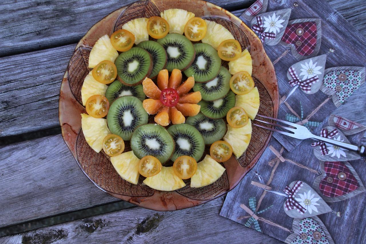 Estetyka na talerzu. Jak prezentacja dania wpływa na nasz apetyt?