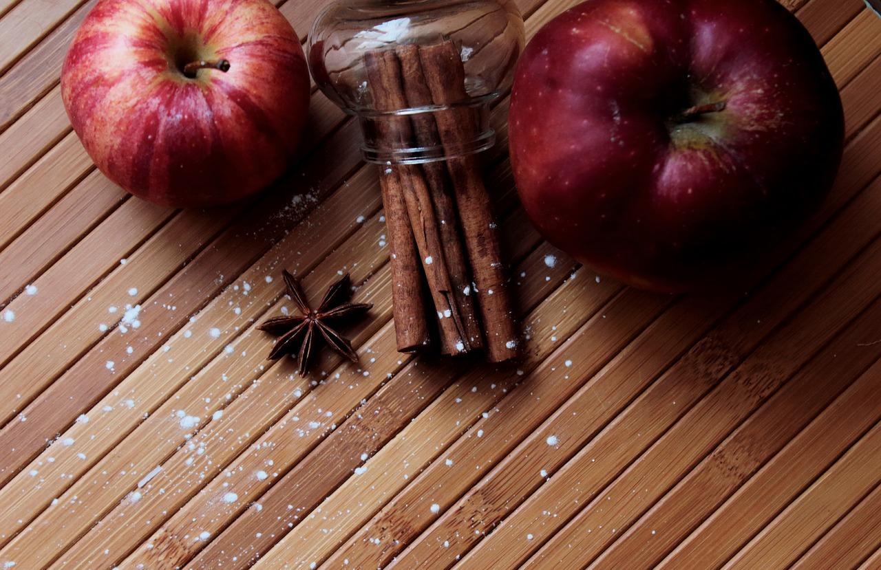Gęsta zupa jabłkowa – przepis