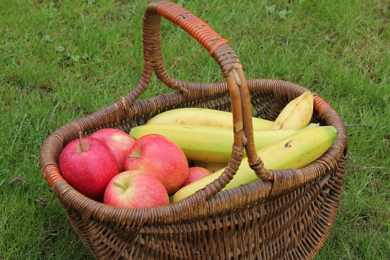 Jakie owoce i warzywa są najlepsze po treningu?