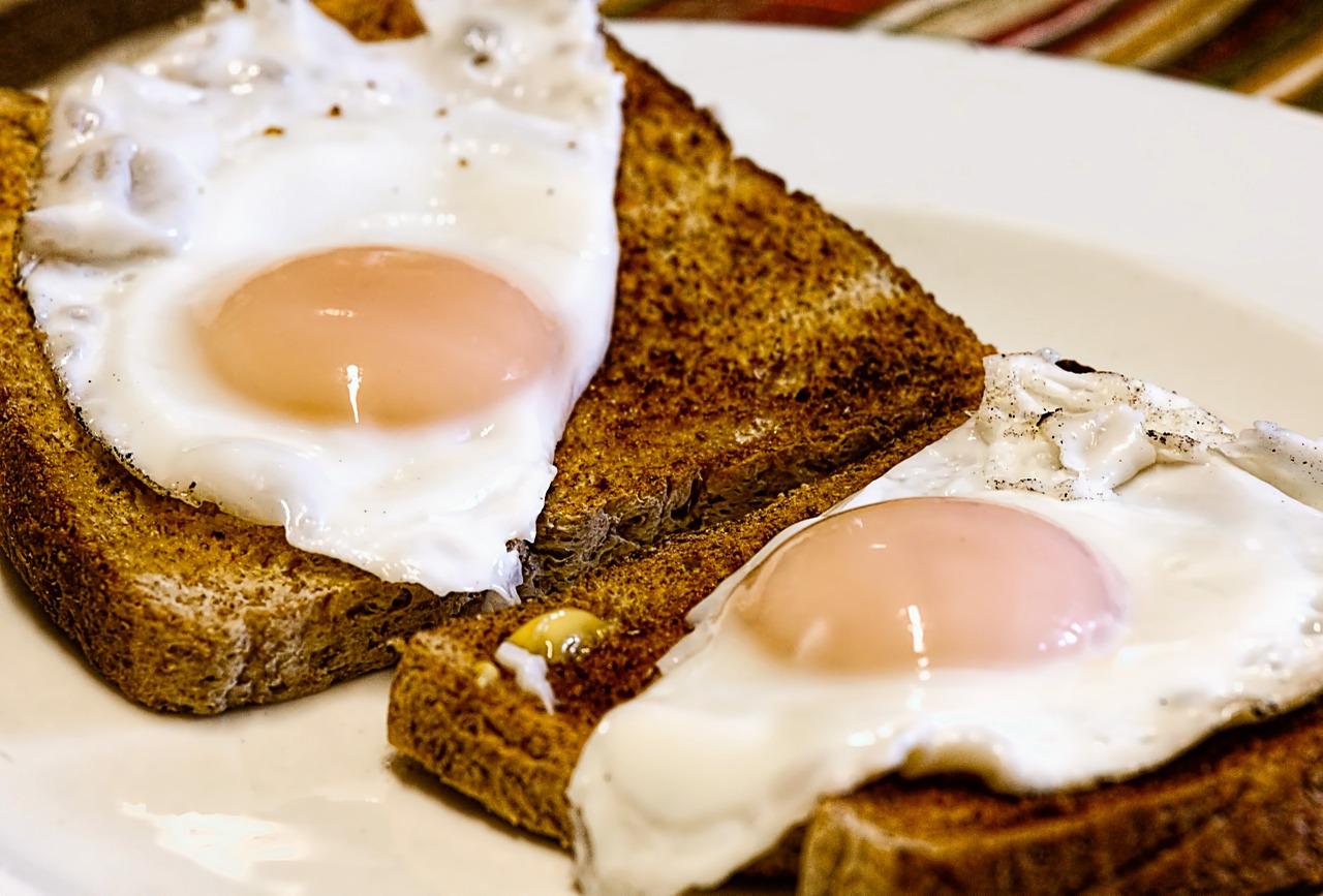 Co jeść na obniżenie cholesterolu?