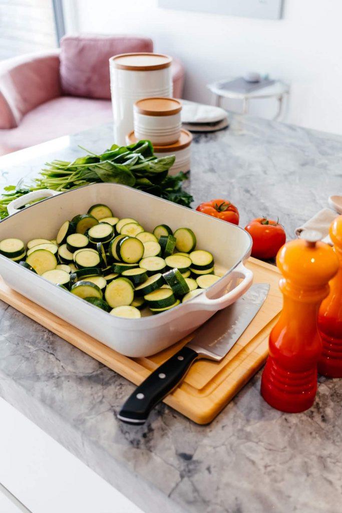 Zobacz, jakie dania przyrządzić z jesiennych warzyw i owoców