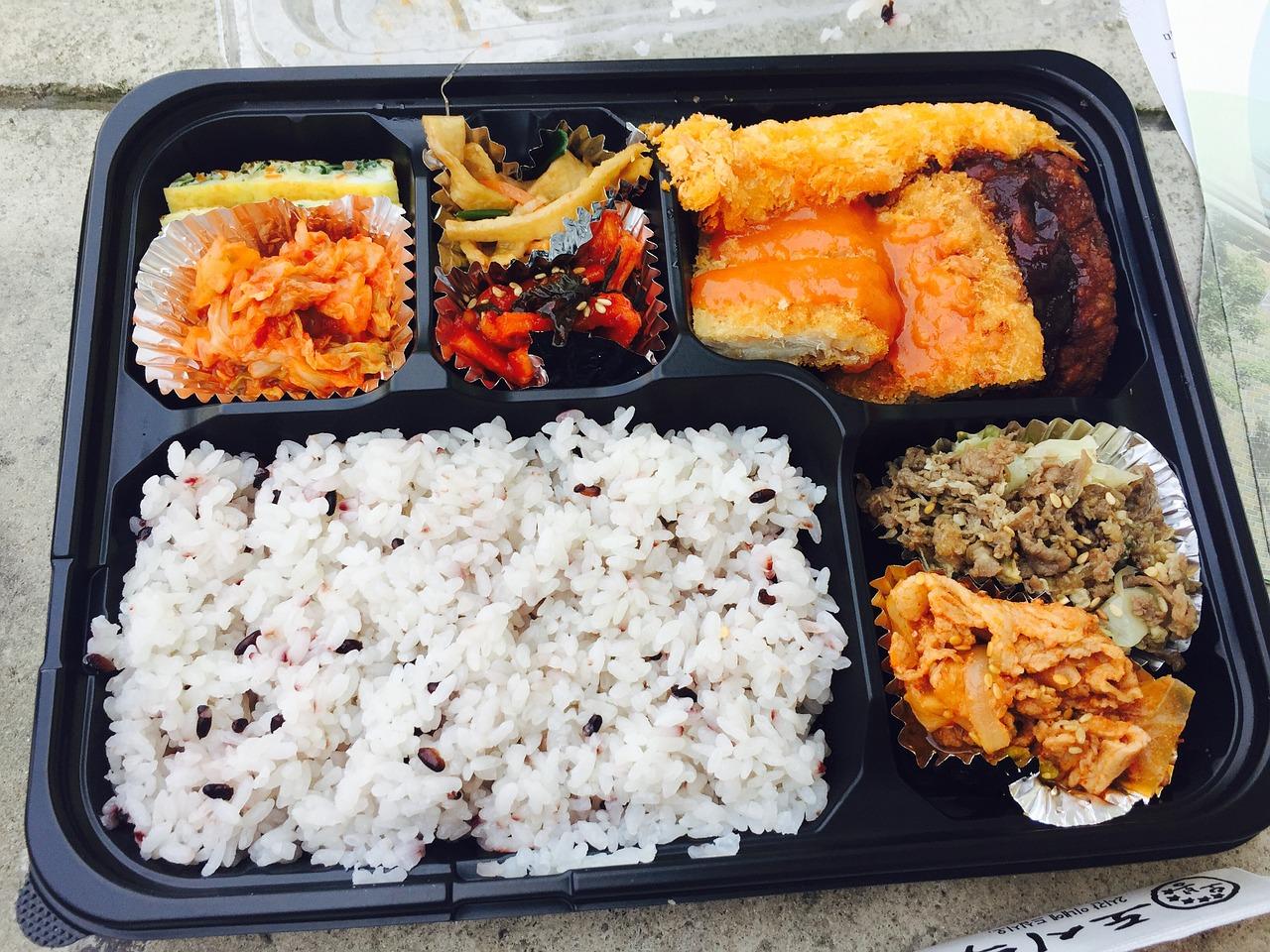 Lunchboxy wkraczają do korporacji