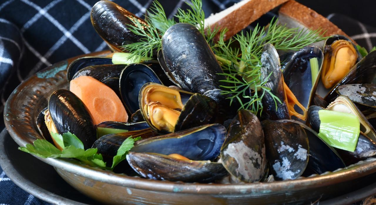 Alergia na ryby i owoce morza – jak zbilansować dietę?