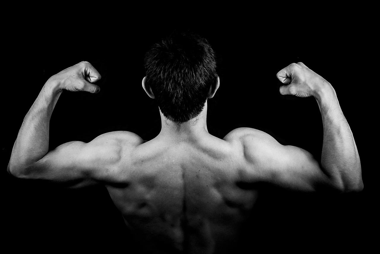 Najpierw masa, potem masa — czyli jak nie popaść w przesadę na siłowni?
