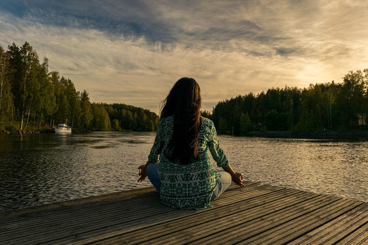 Mindfulness — jak uważność pomoże Ci zwiększyć satysfakcję z codziennych działań?